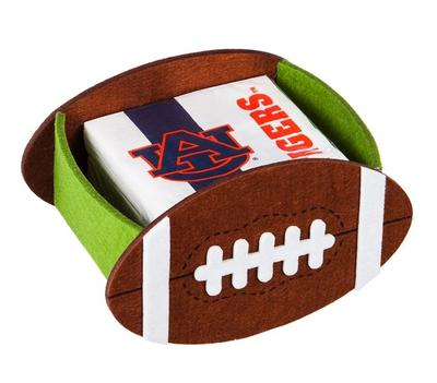 Auburn Napkin Gift Set