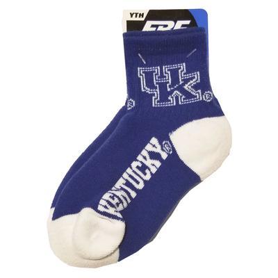 Kentucky 501 Youth Socks