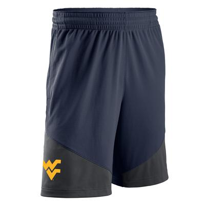West Virginia Nike Youth Classic Shorts