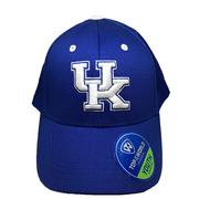 Kentucky Youth Top Of The World Rookie Cap