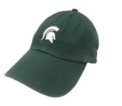 Michigan State 3D Mini Logo Cotton Hat