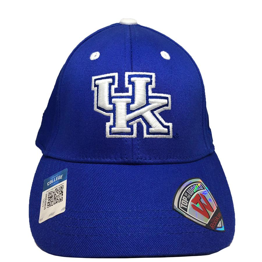 Kentucky Wildcats Kids Rookie Cap