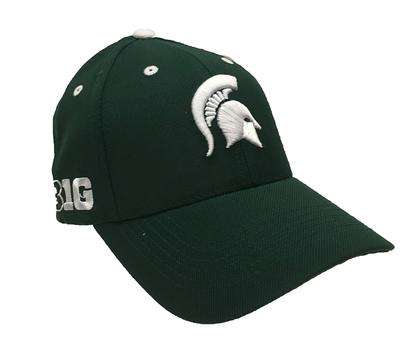 Michigan State Triple Conference Adjustable Hat