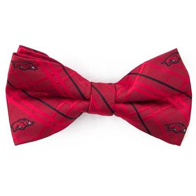Arkansas Oxford Bow Tie