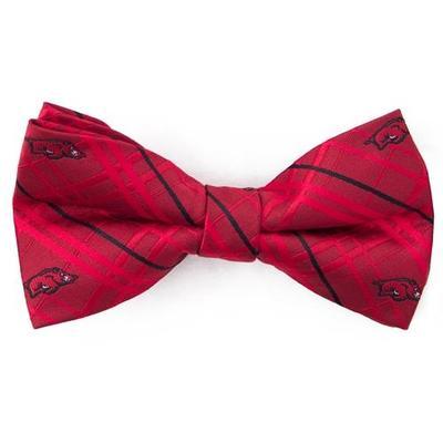 Arkansas Oxford Bow Tie