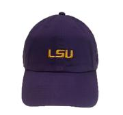 Lsu 3d Mini Logo Cotton Hat