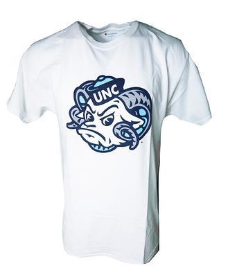 UNC Rameses Head Logo Tee