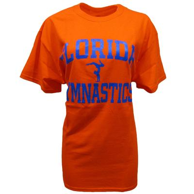 Florida Women's Basic Gymnastics T-Shirt