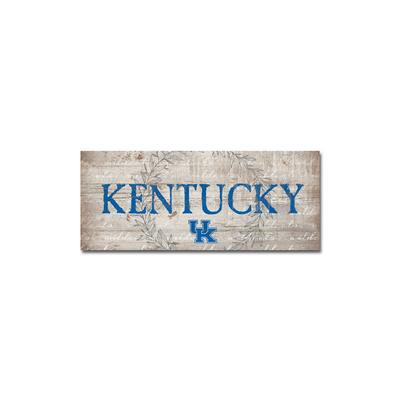 Kentucky Legacy Laurel Mini Table Top Stick - 2.5