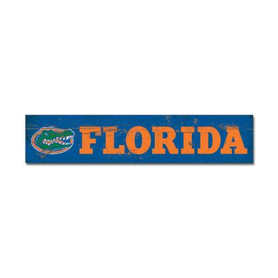 Florida Legacy Logo Table Top Stick