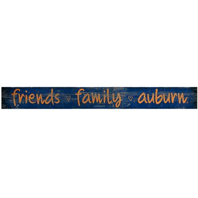 Auburn Legacy Door Plank Friends And Family 4