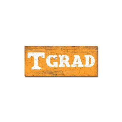 Tennessee Legacy Mini UT Grad Table Stick