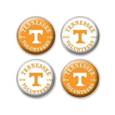Tennessee Legacy Fridge Magnet Set - 4 Pack