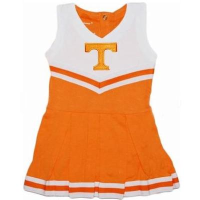 Tennessee Infant Cheerleader Outfit