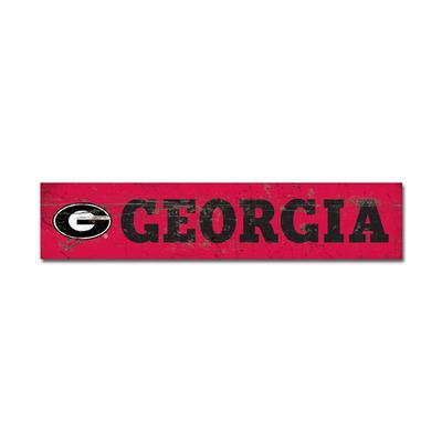 Georgia Legacy Table Top Stick - 2.5