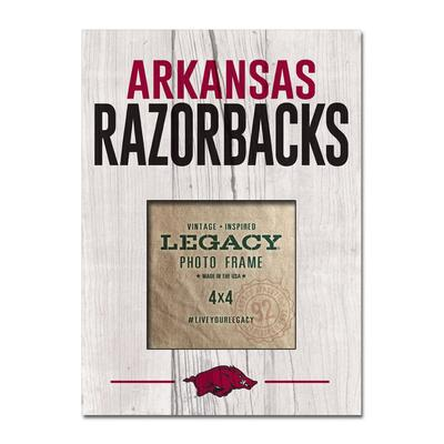 Arkansas Legacy Laurels 4