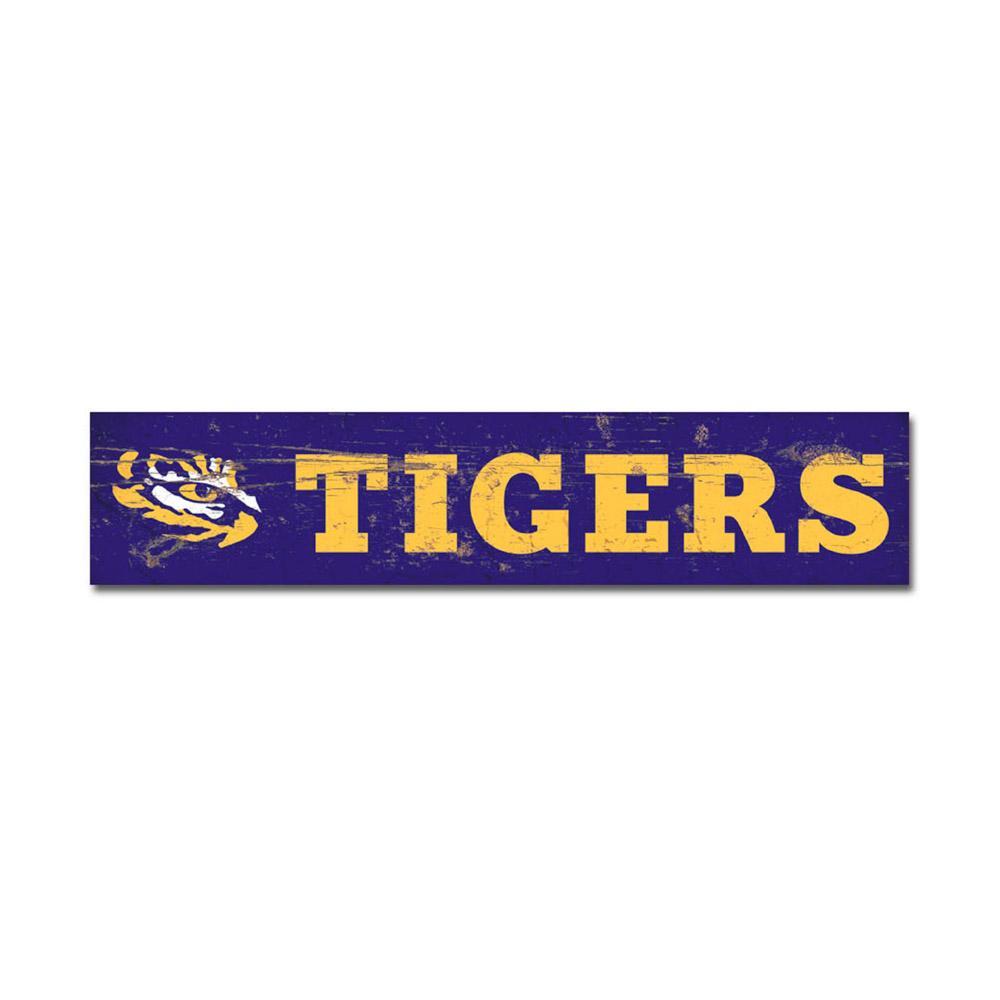 Lsu Legacy Tigers Table Top Stick