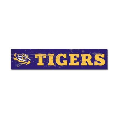 LSU Legacy Tigers Table Top Stick