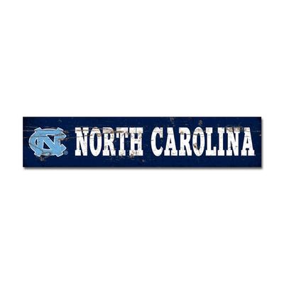 UNC Legacy Table Top Stick - 2.5