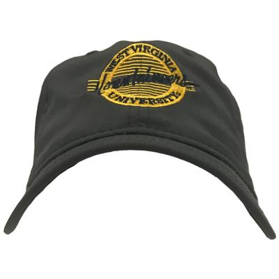 West Virginia Perforated Game Changer Hat