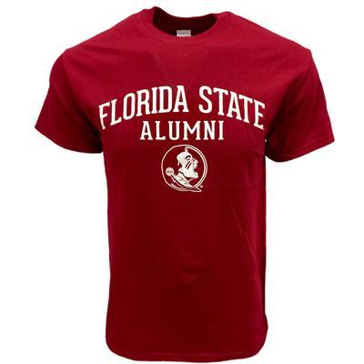 Florida State Alumni Arch Tee