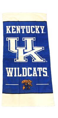 Kentucky Beach Towel (30
