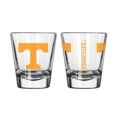 Tennessee Gameday Collectible Shot Glass