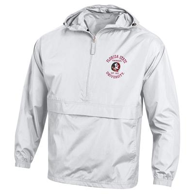Florida State Champion Unisex Pack and Go Jacket