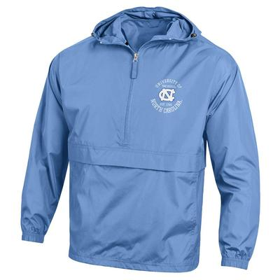 UNC Champion Unisex Pack and Go Jacket