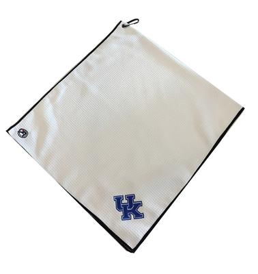 Kentucky Logo Golf Towel