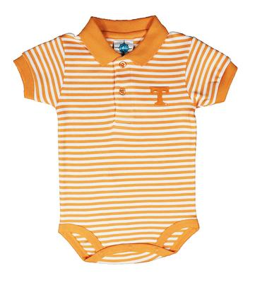 Tennessee Polo Striped Body Suit