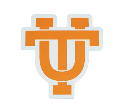 Tennessee Vault Interlock UT Decal