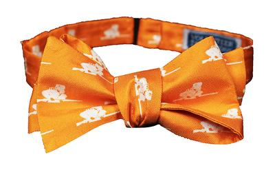 Tennessee Volunteer Traditions Rifleman Bowtie