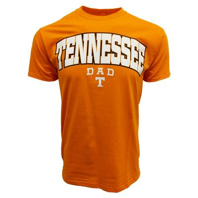 Tennessee Dad Arch T-Shirt