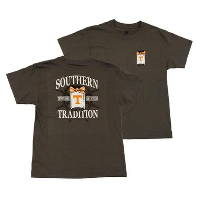 Tennessee Youth Southern Tradition Mason Jar Tee