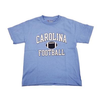 UNC Youth Carolina Football Tee