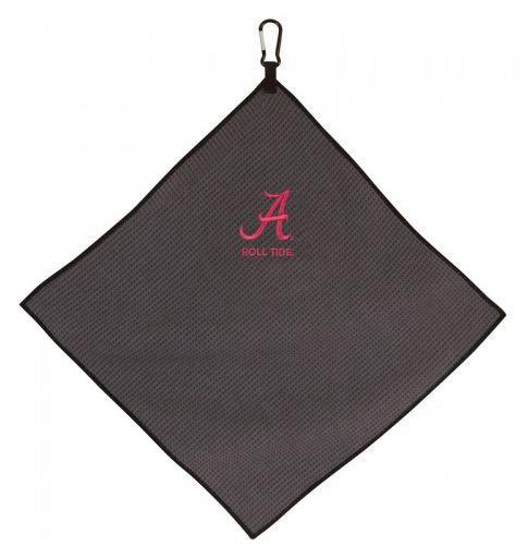 Alabama Microfiber Golf Towel (15