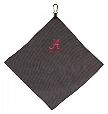 Alabama Microfiber Golf Towel (15