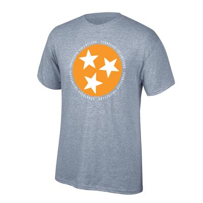 Tennessee State Tristar Logo T-shirt
