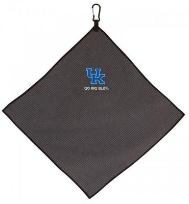 Kentucky Microfiber Golf Towel (15