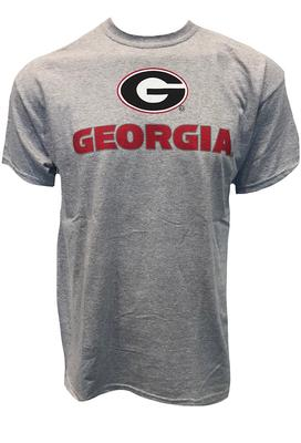Georgia Straight Logo Tee