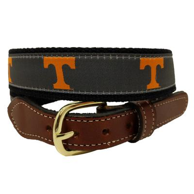 Tennessee Smokey Grey Power T Belt