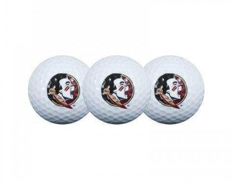 Florida State Golf Balls 3pk