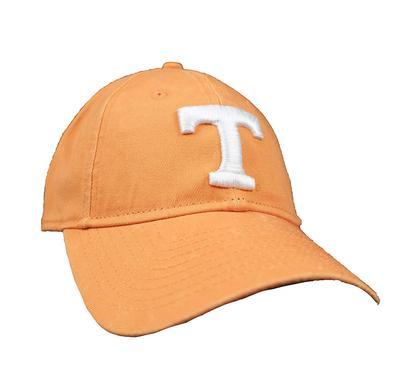 Tennessee New Era Women's Preferred Pick Twill Cap