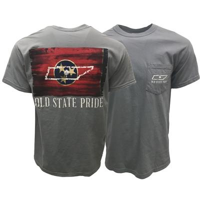 Tennessee Comfort Colors Old State Pride Tee