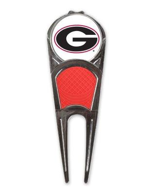 Georgia Golf Ball Mark Repair Tool