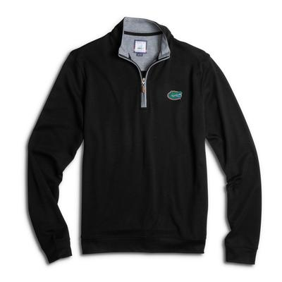 Florida Johnnie-O Sully 1/4 Zip Pullover