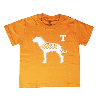 Tennessee Youth Smokey with Vest Tee