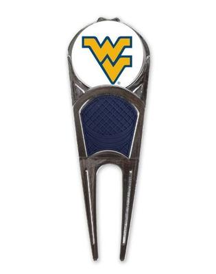 West Virginia Golf Ball Mark Repair Tool