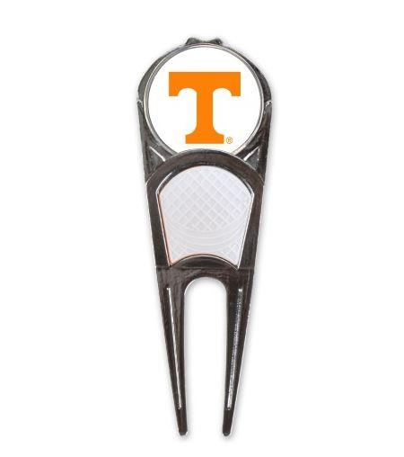Tennessee Golf Ball Mark Repair Tool